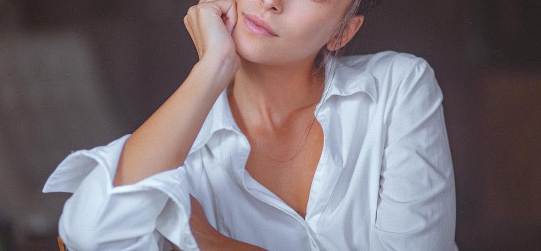 cămașă albă