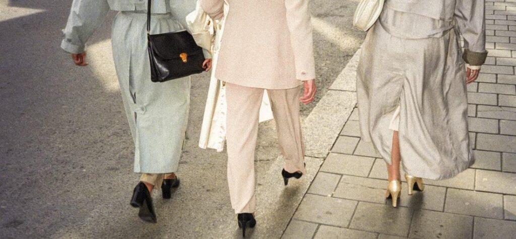 moda scandinavă