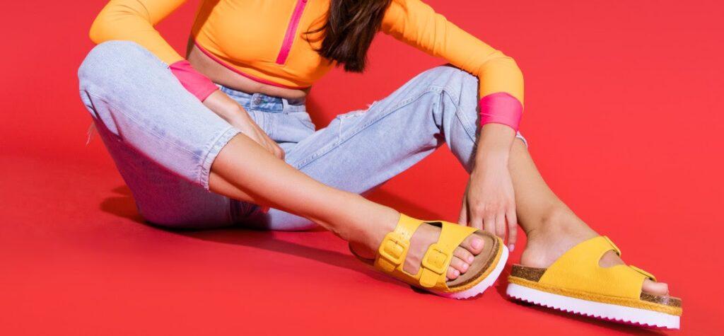citate pantofi